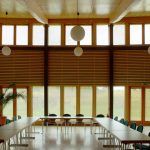 Jalousie Gemeindesaal